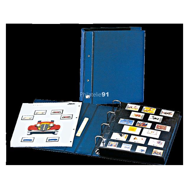 """SAFE - Album """"Classic"""" Compact A4 - Réf. 480"""
