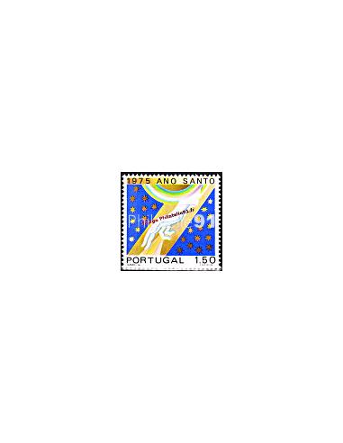 PORTUGAL - n° 1258a ** - Année sainte