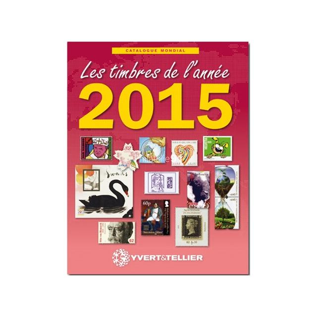 Catalogue Mondial des Nouveautés 2015