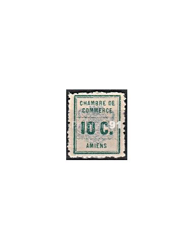 n° 1 ** - Timbre de Grève (161108-2)