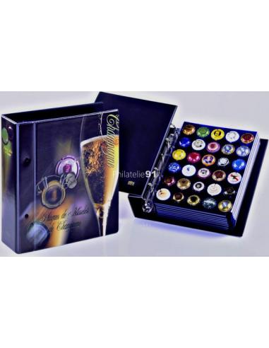 - SAFE -   Album Champagne -Artline-...