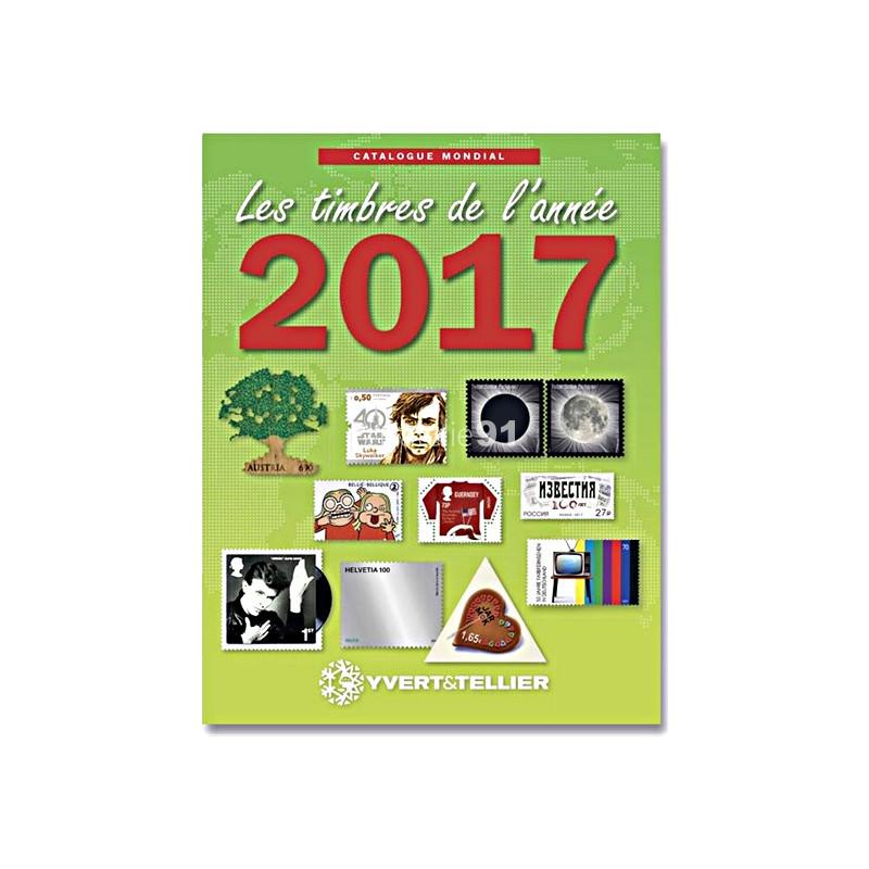 Catalogue Mondial des Nouveautés 2017
