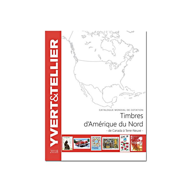 Amérique du Nord - 2018 - Canada à Terre-Neuve