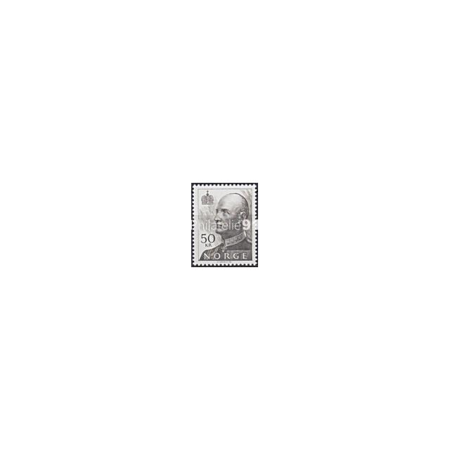 NORVEGE - n° 1057 ** - Roi Harald V