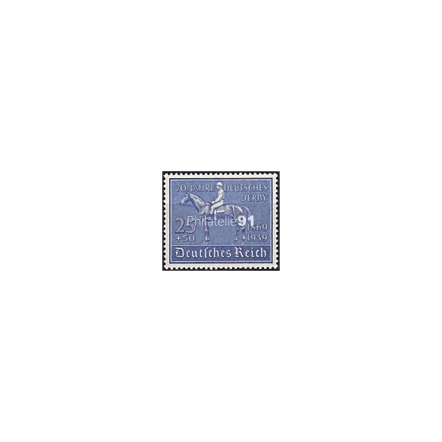 ALLEMAGNE - Reich - n°  637 ** - Derby de Hambourg (181102-16)