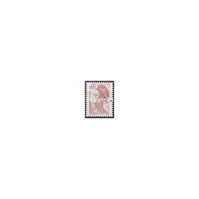 """n° 2239a ** - Type """"Liberté"""" - Variété sans phosphore (190207-6)"""