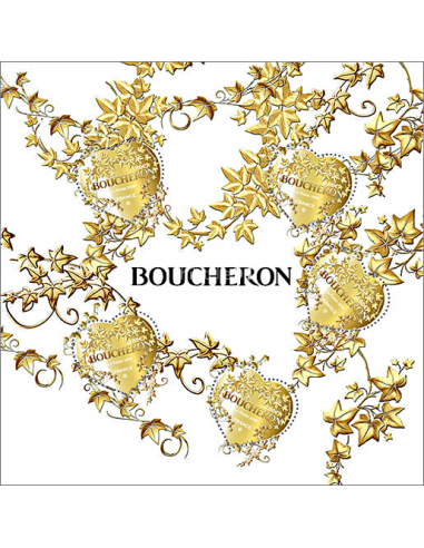 BF 146 - Bloc Coeurs Boucheron