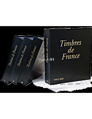 1849 - 2019 - COMPLET DE FRANCE FS +...