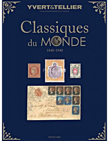 Les Classiques du monde - 1840-1940