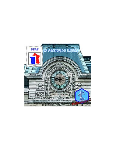 F.F.A.P. - Bloc n°  6 - 85ème Congrès...