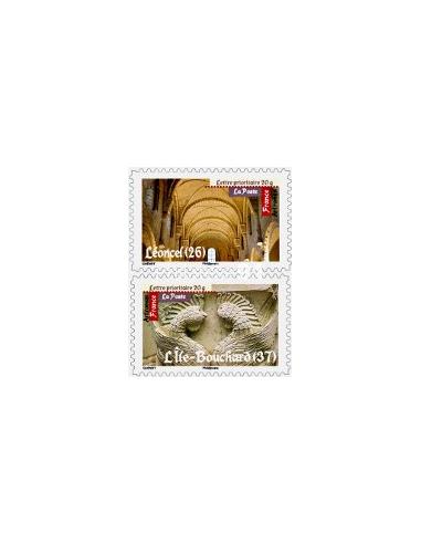 ADH. n° 456A et 459A - Art roman en...