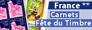 - Carnets Fête du Timbre