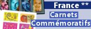 - Carnets Commémoratifs
