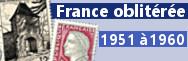 1951 à 1960 (n°878 à 1280)