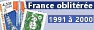 1991 à 2000 (n°2676 à 3366)