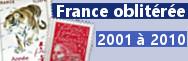 2001 à 2010 (n°3367 à 4527)