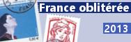2013 (n° 4711 à 4831)