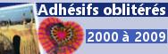 adh 2000-2009 (n°27-385)