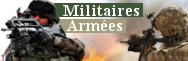 - Militaires, armées
