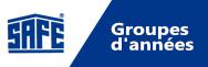 SAFE-dual - années groupées