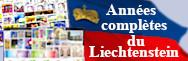 Années Complètes du Liechtenstein