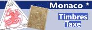 Monaco - Timbres-Taxe *