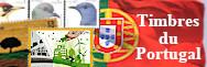 Timbres du Portugal