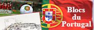 Blocs-Feuillet du Portugal