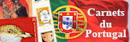 Carnets du Portugal