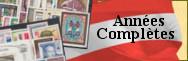 Années complètes d'Autriche