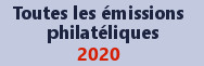 Toutes les émissions de 2020