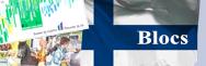 Finlande - Blocs