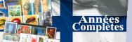 Finlande - Années complètes
