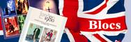 Grande-Bretagne - Blocs-Feuillets
