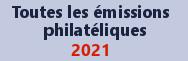 Toutes les émissions de 2021