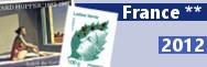 de 2012 (n° 4631 à 4710)