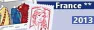 de 2013 (n° 4711 à 4831)