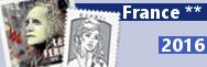 de 2016 (n° 5014 à 5115)
