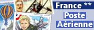 France Poste Aérienne **