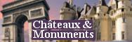 - Châteaux et Monuments