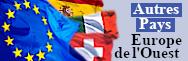 Autres Pays - Europe de l'Ouest