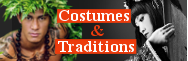 - Costumes, Folklore, Traditions