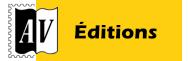 - A.V. EDITIONS
