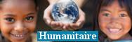 - Humanitaire