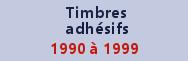 adh 1990-1999 (n°1-26)
