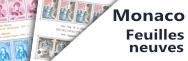 Monaco - Feuilles **