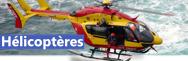 -  Hélicoptères