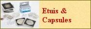 Etuis & capsules
