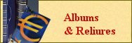 Albums & Reliures