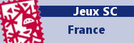 Jeux SC  France